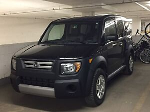 Honda Element 2007 impeccable