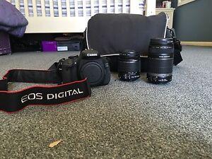 Canon EOS 600D digital SLR camera Camden Camden Area Preview
