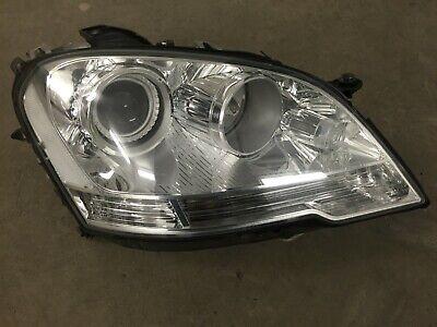 Mercedes ML W164 Xenon Scheinwerfer REPARATUR - 2 Stück - Reflektoren - L+R