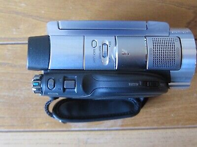 HANDYCAM SONY HDR-UX3E