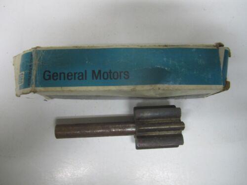 64-81 GM 455 403 350 307 260 Engine Oil Pump Gear NOS 382157