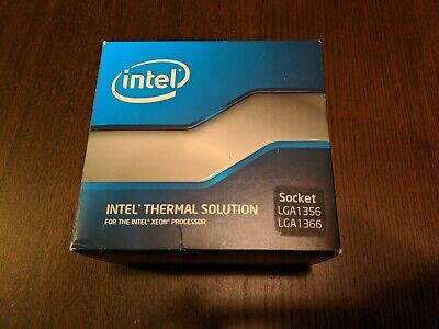 LGA 1356 New Retail Box Intel  S2400EP4 DBS2400EP4 Intel C602-A Chipset