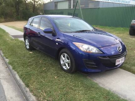 2010 Mazda3 Hatchback,Automatic, Registered, Drive Away. Seventeen Mile Rocks Brisbane South West Preview