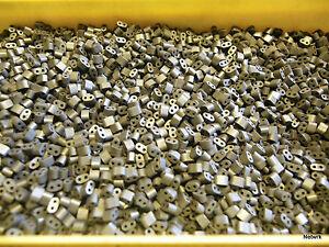 1000 ferrite bead materials