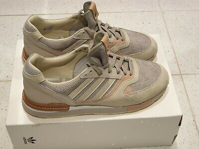 Adidas Solebox Quesence UK 12 Used Excellent Condition Consortium Berlin ZX
