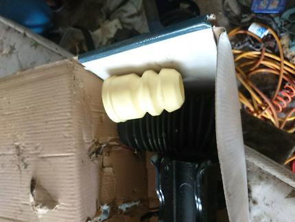 N14/nx coupe rear shocks