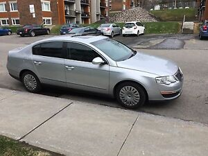 Passat 2.0 turbo 2006