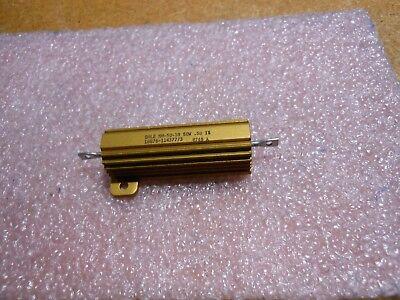 Dale Resistor 0.5 Ohm 1 50w Nh-50-18-.5-1 Nsn 5905-01-233-9629 11437773