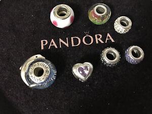 Beautiful Pandora like charms Thomastown Whittlesea Area Preview