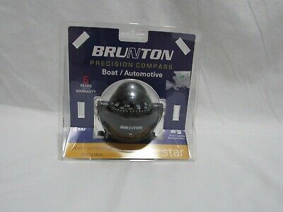 Brunton 58 Star Precision Compass Boat Automotive  (Brunton Star)