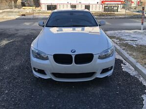2012 BMW 335xi M Coupe