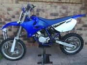 2009 yamaha yz85 Byron Bay Byron Area Preview