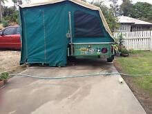Detour Camper Trailer Rockhampton Rockhampton City Preview