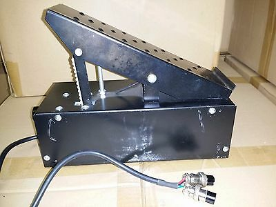 Super200p Foot Pedal For Super200p Tig Welder Foot Control 2 3 Pin Connection