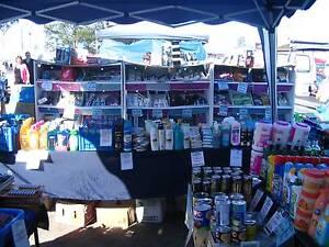 MARKET BUSINESS - OUTER NORTH BRISBANE-PERM SITE - $500-$800PW Kingston Logan Area Preview