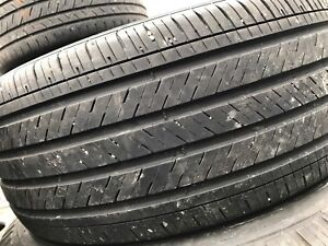 225/45R18 all season tire