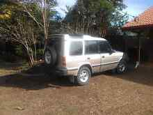 V8 land Rover Discovery 1999 UNREGISTERED Wellington Point Redland Area Preview