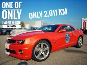 2010 Chevrolet Camaro SS Indy 500 Pace Car  FREE Delivery