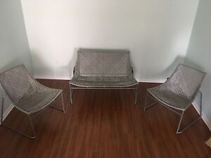 Indoor or patio chairs
