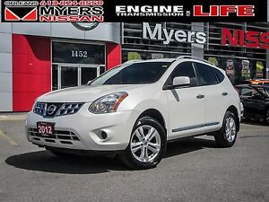 2012 Nissan Rogue SV, HEATED SEATS, BACK UP CAMERA, CRUISE CONTR