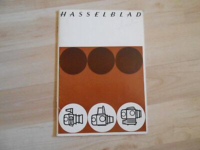 Hasselblad SWC 500C 500EL