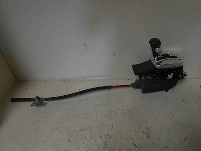 2001 01 AUDI A6 2.8 TIPTRONIC SHIFTER AUTOMATIC A/T SELECTOR #AC-7 D