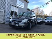 Renault Scenic II Grand Exception 7/SITZER+PDC+KLIMAA.