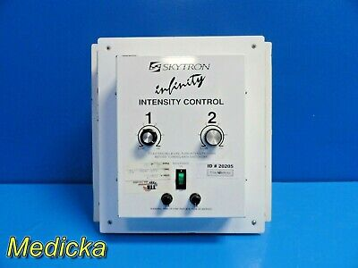 Skytron Infinity Intensity Control For Infinity Or Surgical Lights 20205