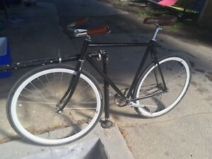 Fixed gear - Single speed - Bike (Vélo) - 8´´ (59cm)