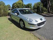 2006 Peugeot 407 Great Condition 107,000 K's Guyra Guyra Area Preview