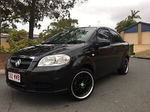 2011 Holden Barina Mermaid Waters Gold Coast City Preview