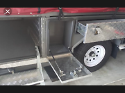 MDC T Box Camper trailer Silverdale Wollondilly Area Preview