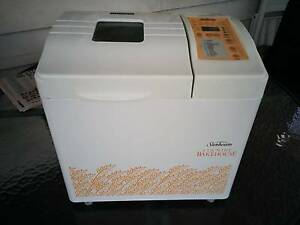 Sunbeam Country Bakehouse Automatic Breadmaker - with user manual Greenslopes Brisbane South West Preview