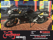 Yamaha YZF-R125 - BrandNEW in Teck Black 2019