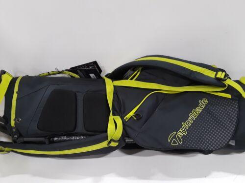 TaylorMade 2019 LiteTech 3.0 Stand Golf Bag