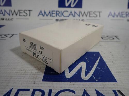 Allen-Bradley 1747-M11 Ser. B Memory Module *NEW IN BOX
