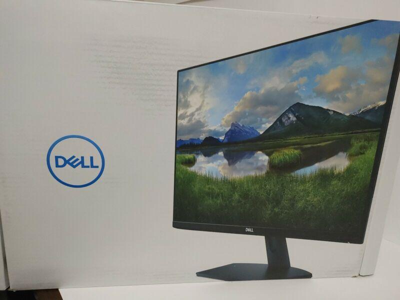 Dell 24 Monitor SE2419H LED FHD 1920 X 1080