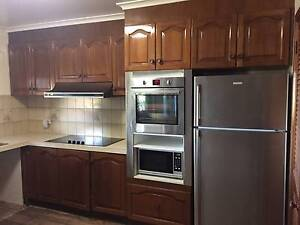 Complete kitchen - second hand with appliances Sunshine West Brimbank Area Preview