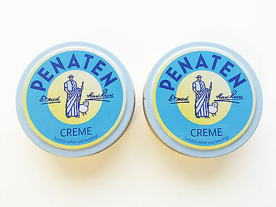 Penaten Creme Wound Protection Cream - PACK OF 2- 2 x 150ml  FREE SHIPPING