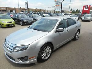 2012 Ford Fusion SEL Gauranteed Appoval