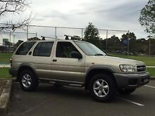 2000 NISSAN PATHFINDER 4WD WAGON Oatlands Parramatta Area Preview