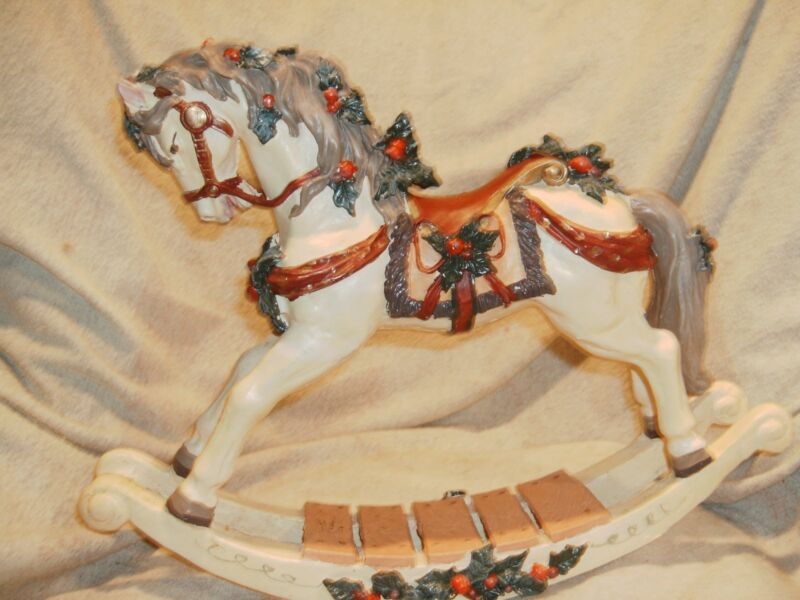 Christmas Decoration - Horse Lovers