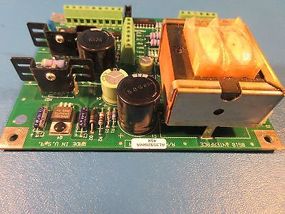 Mettler Toledo A13592600A, A13592700A, 8510 Interface PC Board, Circuit Board