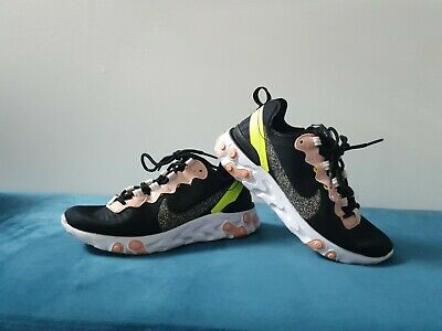 Nike React Element 55 Premium UK 3.5 girls
