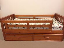 Kids Solid Wood Bunk Beds. Varsity Lakes Gold Coast South Preview