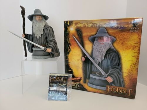 Lord of the Rings Gentle Giant Gandalf Mini Bust