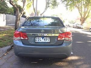 2010 Holden Cruze Sedan Oakleigh Monash Area Preview