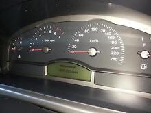 2004 Holden Commodore Wagon Morisset Lake Macquarie Area Preview
