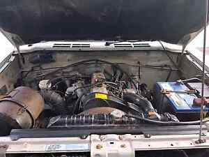 Diesel Pajero Buderim Maroochydore Area Preview