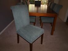 Dining Table and chairs - 8 place Conder Tuggeranong Preview